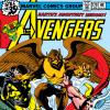 Avengers (1963) #179 Cover
