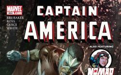 Captain America (2004) #604