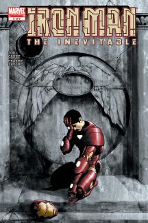 Iron Man: Inevitable (2005) #5