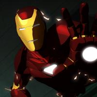 Sean McKeever Rescues Pepper in Iron Man: Armored Adventures
