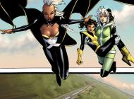Sneak Peek: X-Men #1