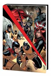 All-New X-Men Vol. 2: Here to Stay (Hardcover)