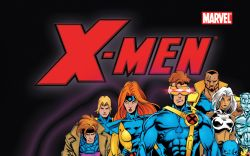 X-Men: The Complete Onslaught Epic Book 4 (2008)