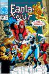 Fantastic Four (1961) #388 Cover