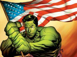 Stephen Colbert: Agent of Hydra?