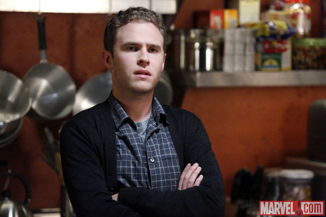 fitz agents of shield season 3. AGENTS OF S.H.I.E.L.D.: Check Out More New Stills Before Tonight\u0027s Episode Fitz Agents Of Shield Season 3 S