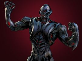 Ultron in Marvel: Avengers Alliance