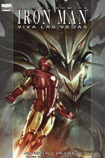 Iron Man: Viva Las Vegas #2
