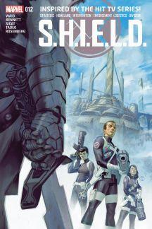 S.H.I.E.L.D. #12