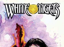White Tiger (2006) #2