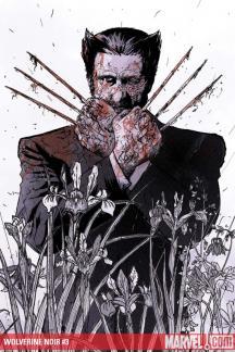 Wolverine Noir (2009) #3