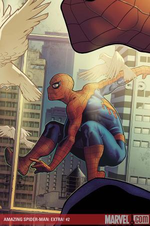Amazing Spider-Man: Extra! (2008 - 2009) thumbnail