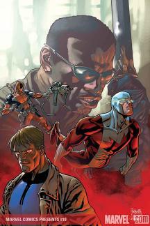 Marvel Comics Presents (2007) #10