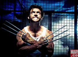 the first photo from X-Men Origins: Wolverine