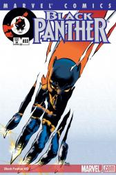 Black Panther #33 