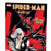 SPIDER-MAN/BLACK CAT: THE EVIL THAT MEN DO #0