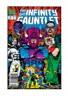 Infinity Gauntlet (1991) #5
