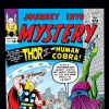 Journey Into Mystery (thor) #98