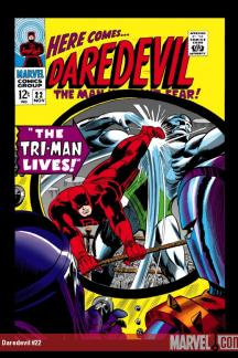 Daredevil (1964) #22