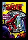 DAREDEVIL #22 COVER