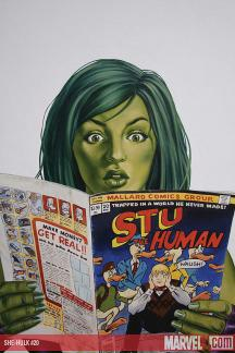 She-Hulk #20