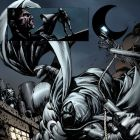 Moon Knight #10: In the Dead of Midnight