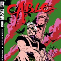 Cable (1993) #101