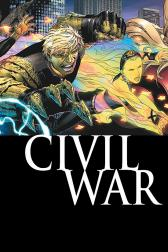 Civil War: Young Avengers &amp; Runaways #3 