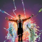 SQUADRON SUPREME (2008) #2 COVER
