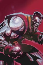 X-Men: Colossus Bloodline #1 
