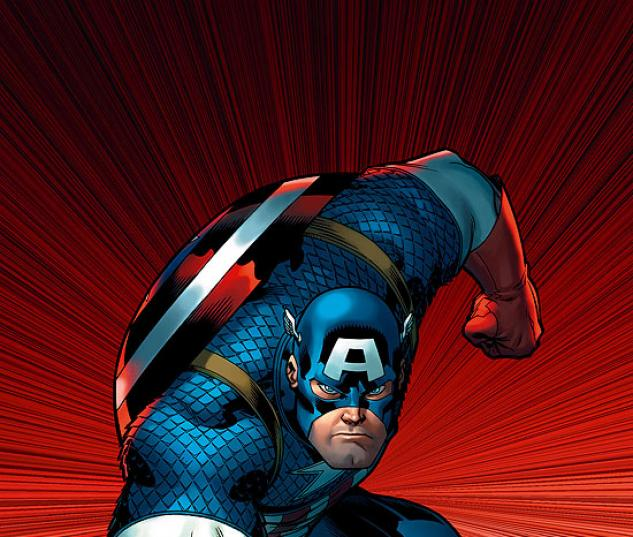 CAPTAIN AMERICA (1999) #25 COVER