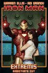 Iron Man: Extremis Director's Cut (2010) #4