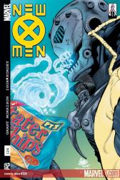 New X-Men #124 