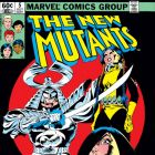 New Mutants #5