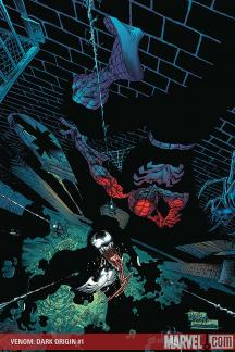 Venom: Dark Origin (2008) #1