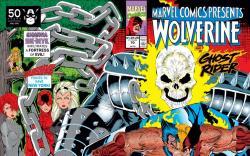 Marvel Comics Presents #70
