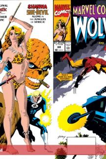 Marvel Comics Presents (1988) #68