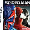 ''Spider-Man: Shattered Dimensions'' Nintendo DS box art
