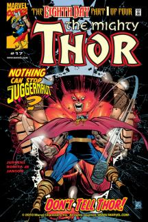 Thor (1998) #17