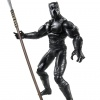 Black Panther 3 3/4 Inch Marvel Universe Action Figure from Hasbro, Wave 1
