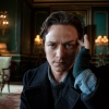 James McAvoy in X-Men: First Class