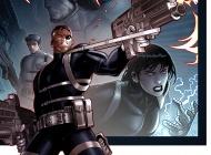 Secret Warriors (2008) #24 Wallpaper