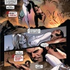 Uncanny X-Men #534 preview art by Greg Land