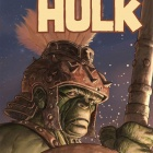Marvel App: Get Planet Hulk Issues for 99 Cents
