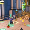 Screenshot of Classic Thor from Super Hero Squad Online