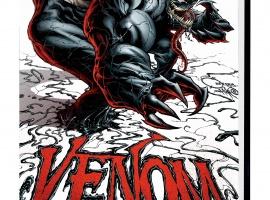 Venom by Rick Remender (2011) #1