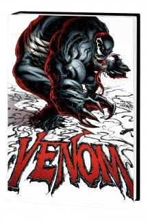 Venom by Rick Remender (Hardcover)