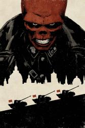 Red Skull #5 