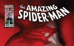 Amazing Spider-Man (1999) #614