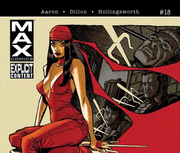 Punishermax (2010) #18 cover